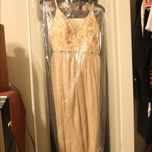 Formal Dress Size 5